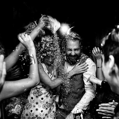 Fotógrafo de bodas Niran Ganir (niranganir). Foto del 17.03.2017