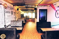 Caboose X Cafe & Lounge photo 10
