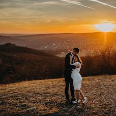 Esküvői fotós Virág Mészáros (virdzsophoto). Készítés ideje: 18.03.2019