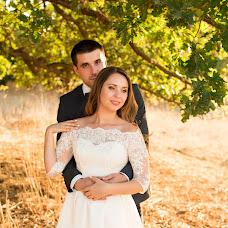 Wedding photographer Natali Nikitina (natalienikitina). Photo of 03.07.2018