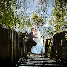 Wedding photographer Santiago Ospina (Santiagoospina). Photo of 13.02.2017