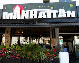 Photo: MANHATTAN (cafè)