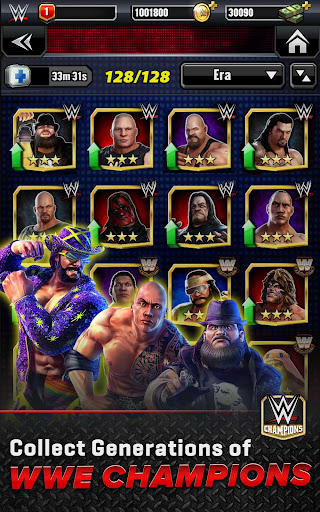 WWE Champions Free Puzzle RPG 0.221 screenshots 9