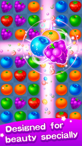 Funny Fruit Splash  screenshots 3