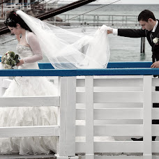 Wedding photographer Mauri Fotostudio (maurifotostudio). Photo of 21.02.2015