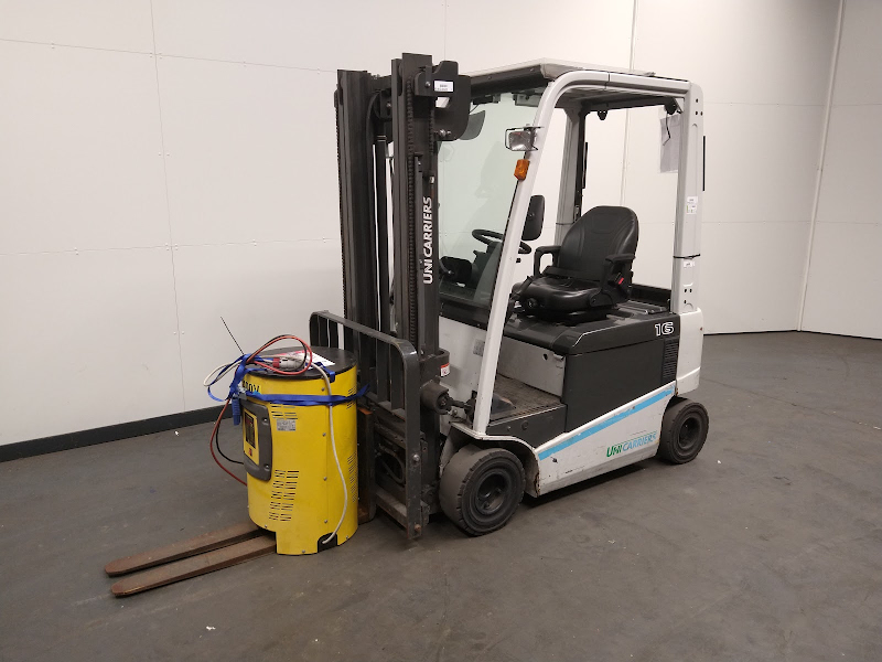 Picture of a UNICARRIERS TX4-16