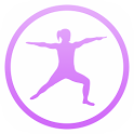 Simply Yoga Free icon