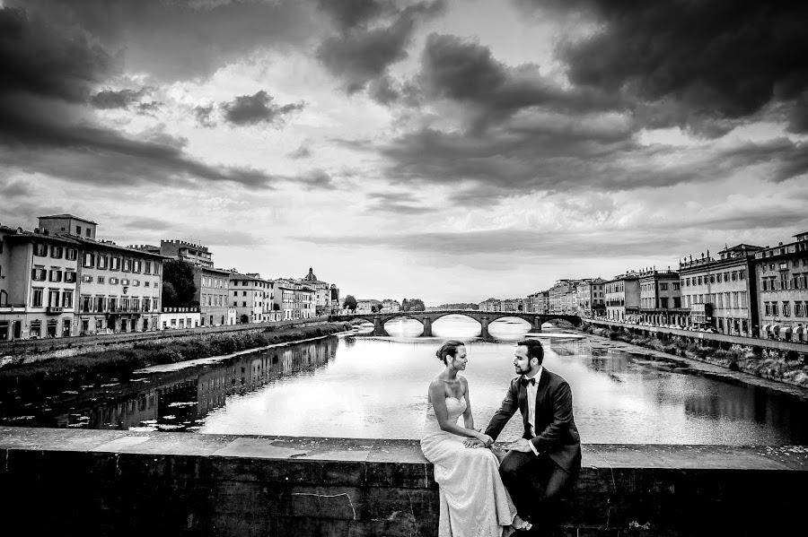 Wedding photographer Massimiliano Magliacca (Magliacca). Photo of 05.09.2017