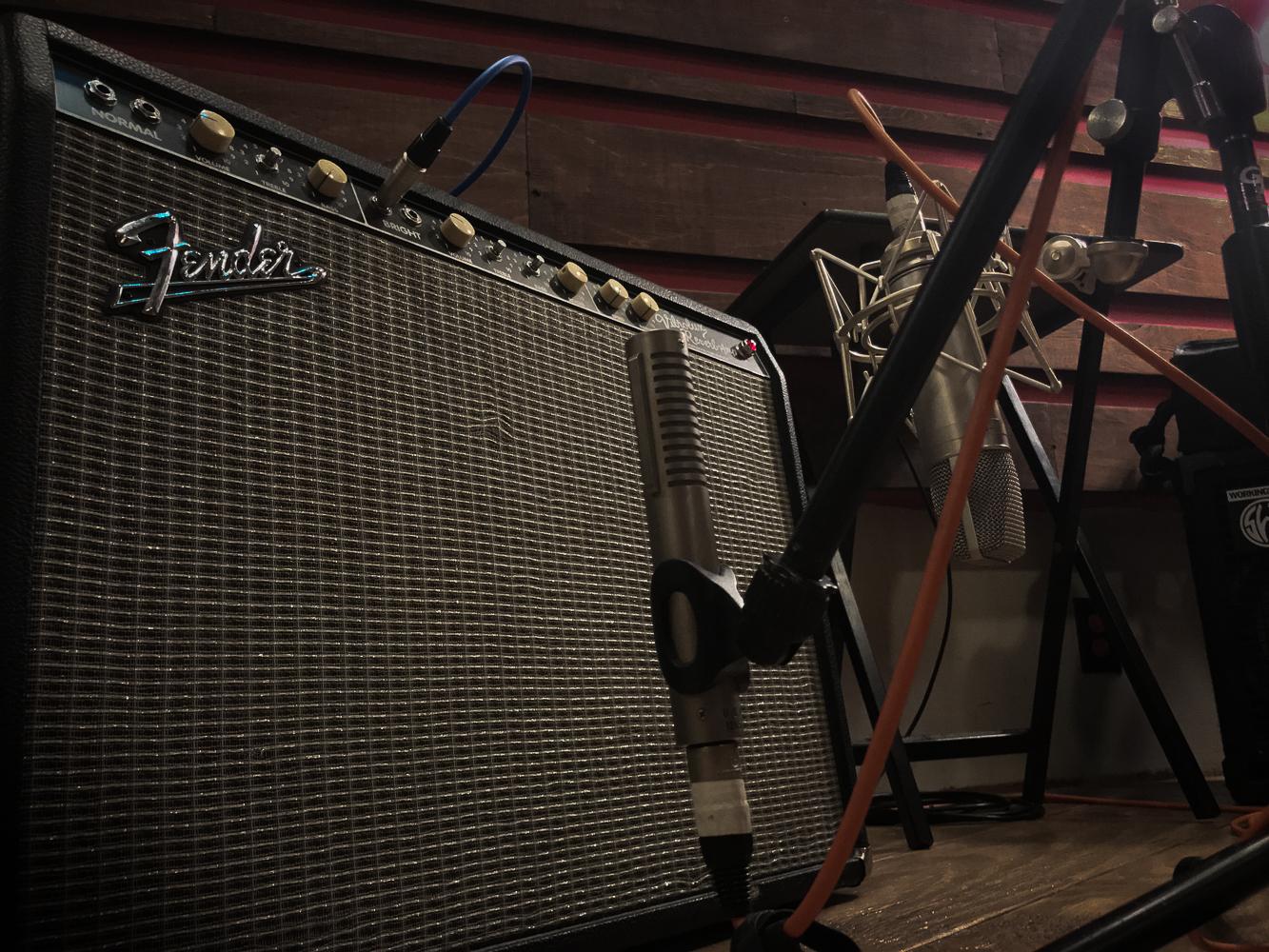 Kiwi Audio image