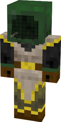 this skin is just nothing thats for my skin for me well my skin is on mc pe The end