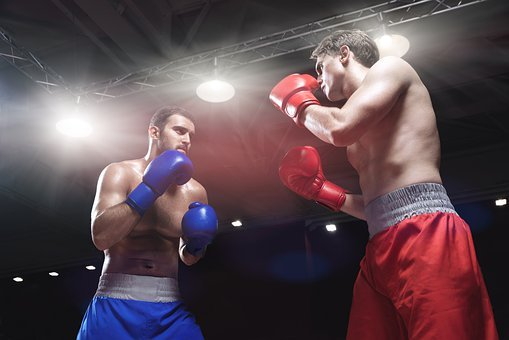 Fight, Fight Club, Boxing, Sport, Punch