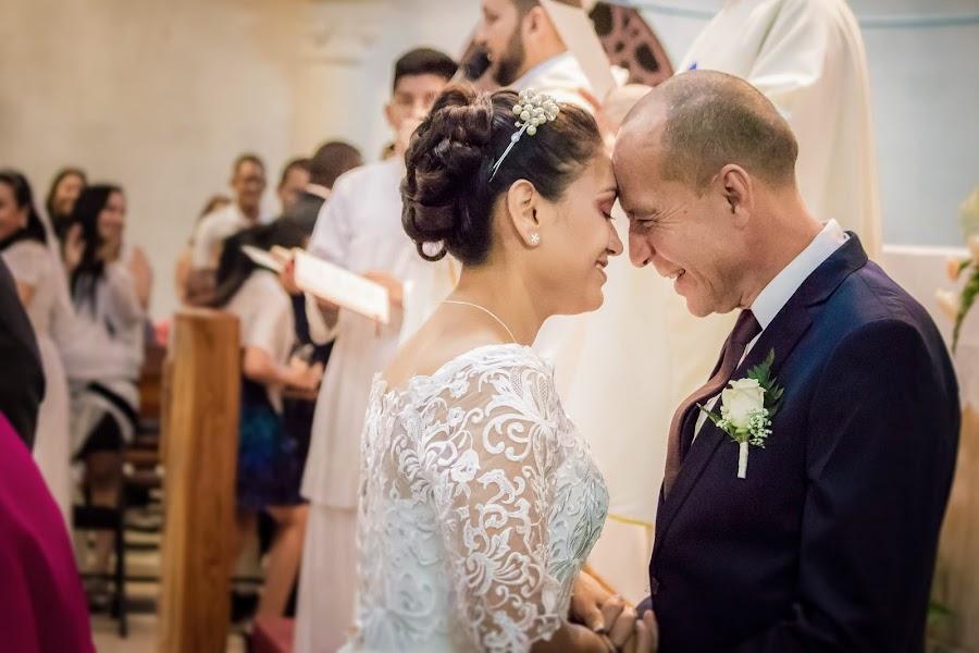 Wedding photographer Alcides Arboleda (alcidesag). Photo of 08.03.2019