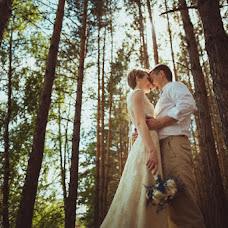 Wedding photographer Evgeniy Gorbunov (flintcrown). Photo of 05.07.2013