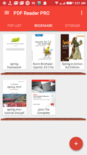 PDF Reader PRO Screenshot