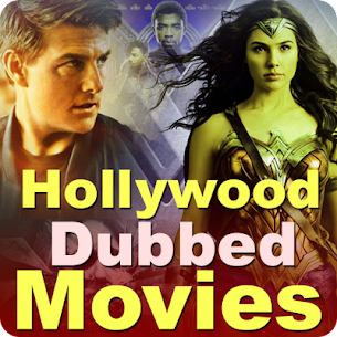 New Hollywood Hindi Dubbed Movies App Download For Android 1