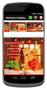Christmas greeting cards 2017 apps on google play screenshot image m4hsunfo