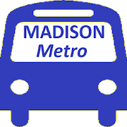 Madison Metro Bus Tracker