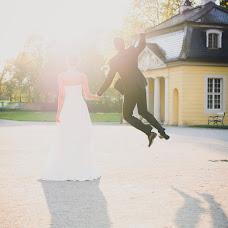Wedding photographer Markus Lambrecht (lambrecht). Photo of 11.04.2015