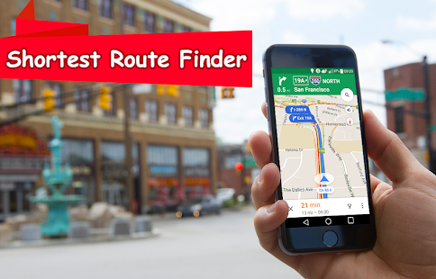 App Fake GPS Location Emulator APK for Windows Phone