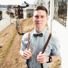 Wedding photographer Konstantin Surikov (KoiS). Photo of 11.04.2017