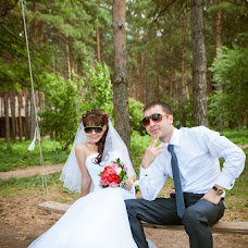 Wedding photographer Evgeniy Otvagin (Otvagin). Photo of 28.06.2013