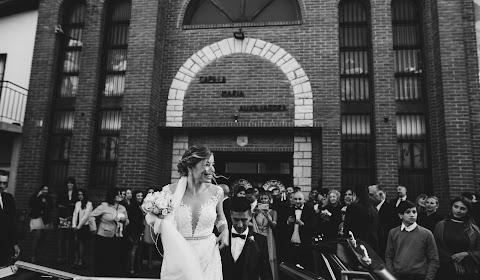Fotógrafo de bodas Mar del Plata (ignacioperona). Foto del 03.01.2019