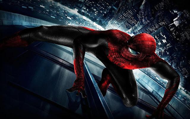 Spider-Man Tab