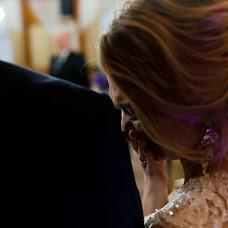 Wedding photographer Maksim Spiridonov (maximspiridonov). Photo of 11.03.2017
