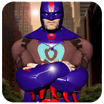 Bat Hero Immortal Flying Legend Hero Icon