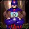 Bat Hero Immortal Flying Legend Hero file APK Free for PC, smart TV Download
