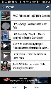 ProNews 7- screenshot thumbnail