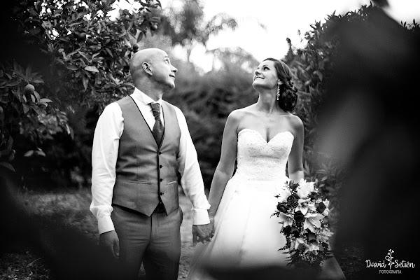 Fotógrafo de bodas Aida Recuerda (aidarecuerda). Foto del 07.03.2017
