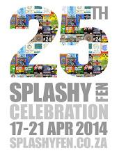 Photo: Splashy FEN #25