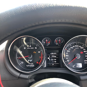 TT クーペ 8JCES 2.0 TFSI 2011年式のカスタム事例画像 lllxxmb_さんの2020年05月24日15:06の投稿