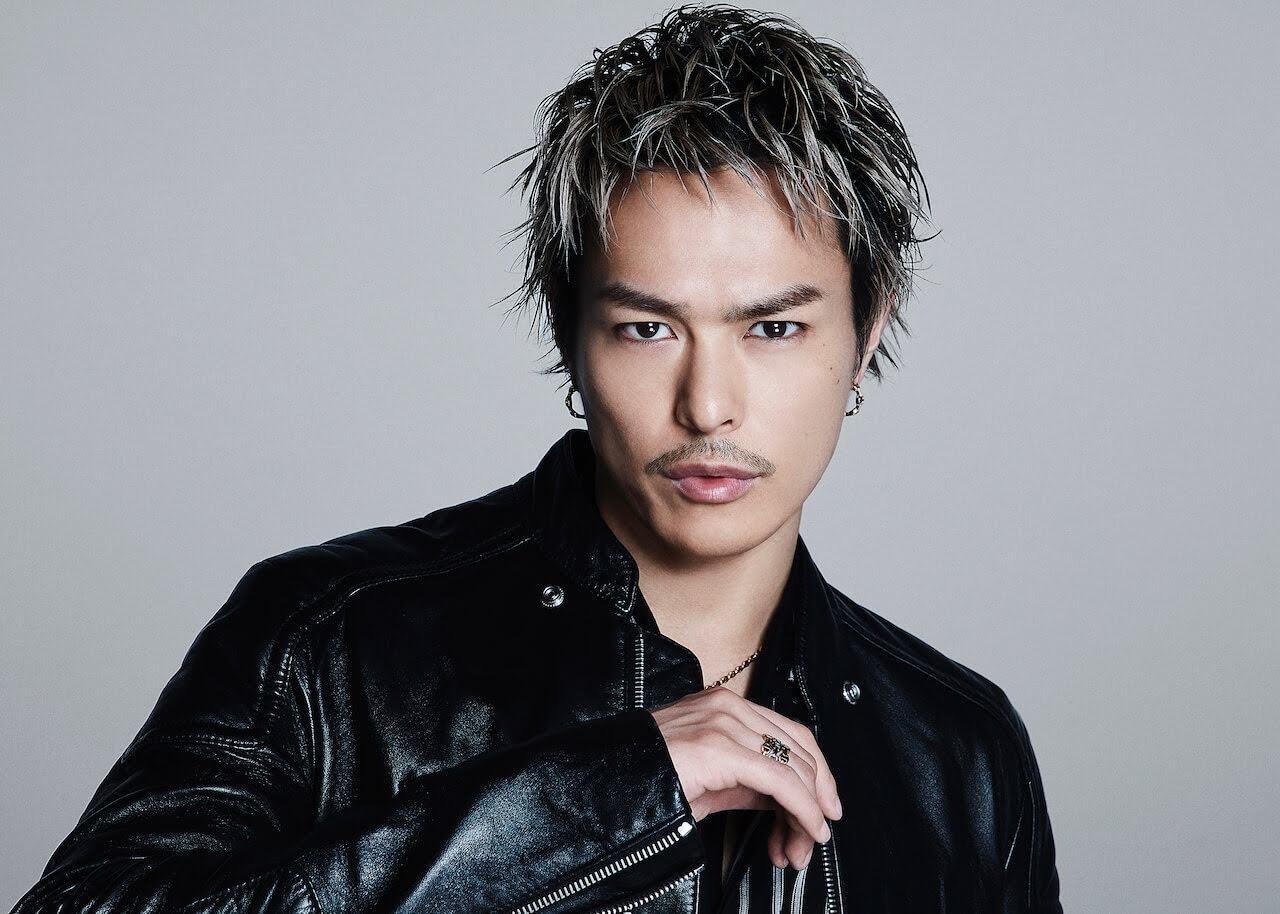 Imaichi Ryuuji/今市隆二