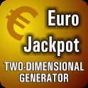 Lotto Winner for EuroJackpot icon