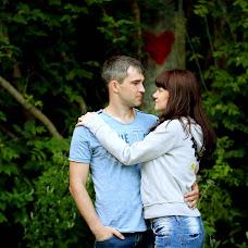 Wedding photographer Olesya Letova (Liberty). Photo of 08.10.2015