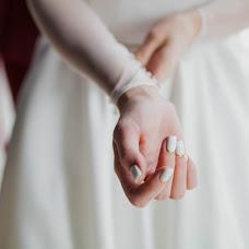 Wedding photographer Valeriya Lakhnova (LAKHNOVA). Photo of 27.02.2018