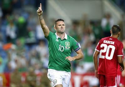 Robbie Keane de retour plus vite que prévu?