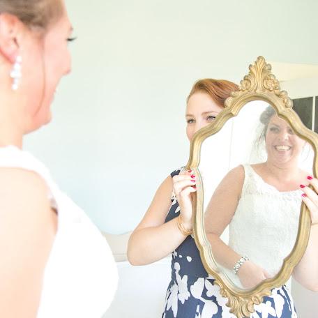Wedding photographer Lex Ensing (ensing). Photo of 22.12.2015