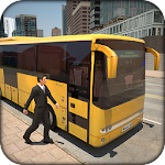 Public Transport Simulator '15 1.1 Apk