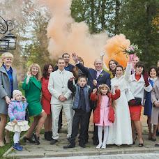 Wedding photographer Ilya Gubenko (Gubenko). Photo of 27.10.2017
