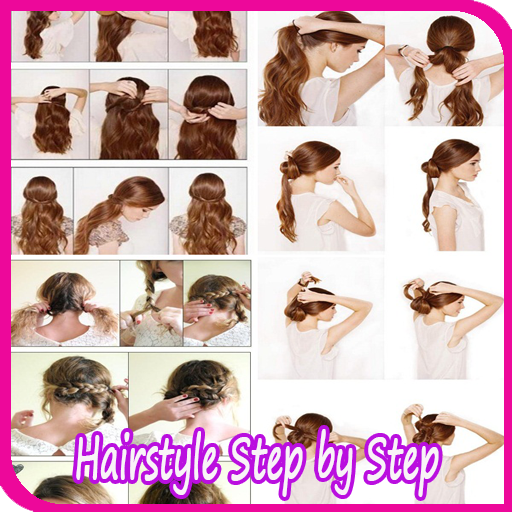 Easy Hairstyle Step by Step on Google Play Reviews | Stats