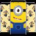 Minions-HD Wallpaper icon