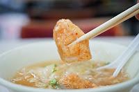 正台南魚土魠魚羹
