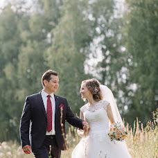 Wedding photographer Snezhana Karavaeva (snezhannak). Photo of 22.03.2018