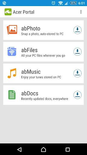 玩免費工具APP|下載Acer Portal app不用錢|硬是要APP