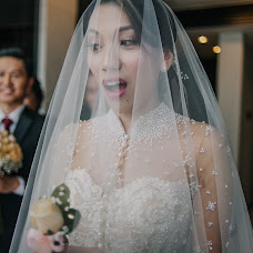 Wedding photographer Thomas william Tanusantoso (fourseasonswps). Photo of 10.08.2018