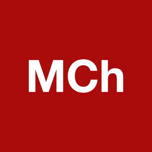 MCh avatar image