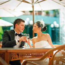 Wedding photographer Ravil Shinikulov (RAVIL). Photo of 10.02.2014